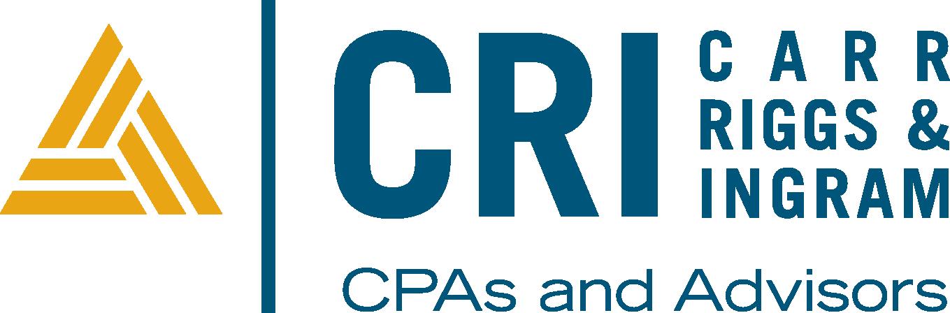 CRI | Carr, Riggs & Ingram CPAs and Advisors